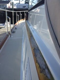 Cabin Trim before GB38