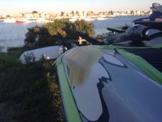 Yamaha Jet ski2